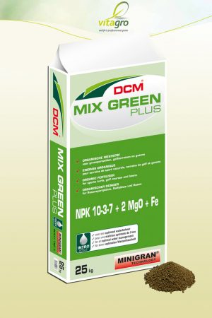 DCM Mix Green Plus