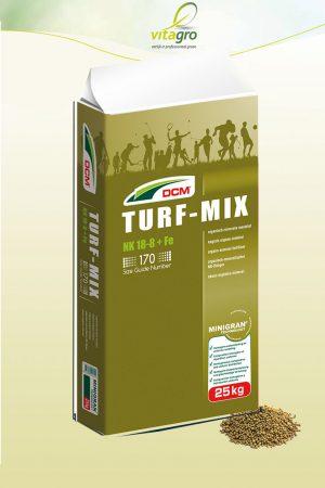 DCM Turf-Mix