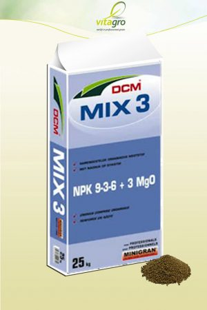 DCM MIx 3