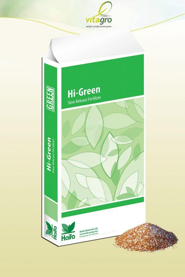Haifi Hi-Green