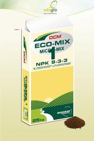 DCM 1 Ecomix